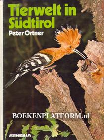 Tierwelt in Südtirol