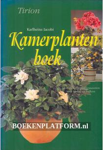 Kamerplantenboek