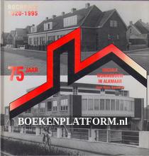 1920-1995 Rochdale 75 jaar
