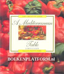 A Mediterranean Table