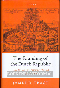 The Founding of the Dutch Republic