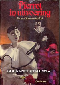 Pierrot in uitvoering