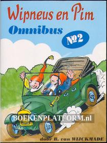 Wipneus en Pim omnibus no. 2
