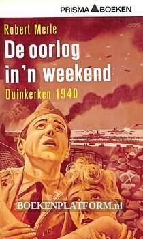 1014 De oorlog in 'n weekend