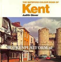 The Batsford Colour Book of Kent