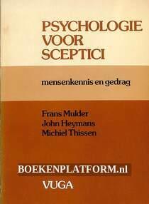 Psychologie voor sceptici