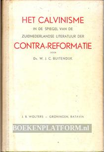 Het Calvinisme in de spiegel van de Contra-Reformatie