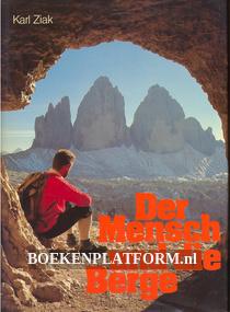 Die Mensch und die Berge