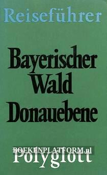 Bayerischer Wald Donaubene