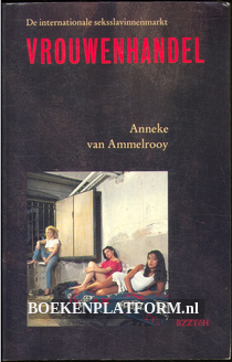 Vrouwenhandel