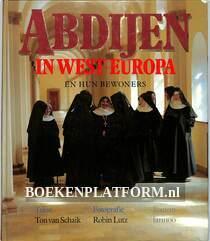Abdijen in West-Europa en hun bewoners