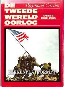 De Tweede Wereldoorlog deel 2
