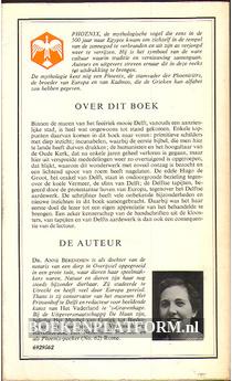 Verborgenheden uit het oude Delft