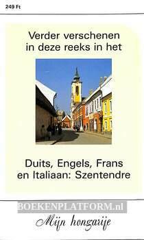 Uw reisgids voor Boedapest
