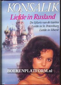 Liefde in Rusland
