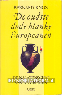De oudste dode blanke Europeanen