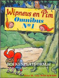 Wipneus en Pim omnibus no. 1