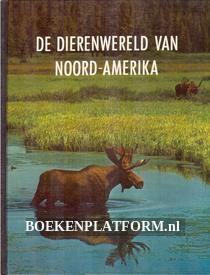 De dierenwereld van Noord Amerika