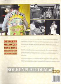 De Pasar Malam van Tong Tong
