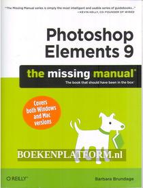 Photoshop Elements 9