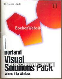 Visual Solutions Pack vol.1 Reference Guide