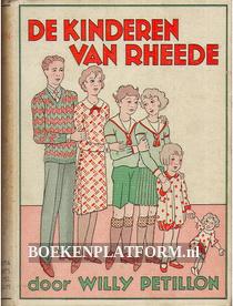 De kinderen van Rheede