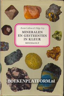 Mineralen en gesteenten in kleur