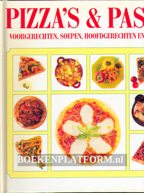 Pizza's & Pasta