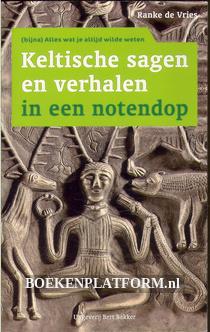Keltische sagen en verhalen in een notendop