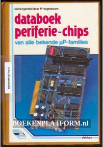Databoek periferie-chips