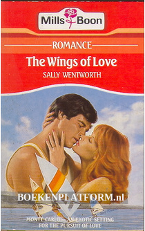 2381 The Wings of Love