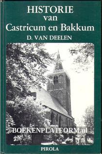 Historie van Castricum en Bakkum