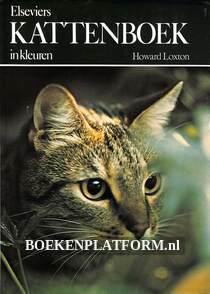 Elseviers kattenboek in kleuren