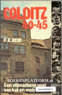 Colditz 40-45