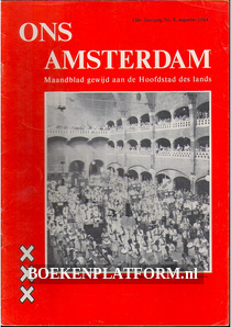 Ons Amsterdam 1964 no.08
