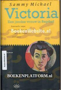 Victoria Een joodse vrouw in Bagdad