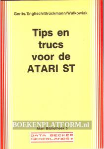 Tips en trucs voor de Atari ST