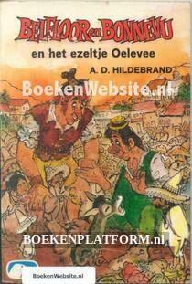 Belfloor en Bonnevu en het ezeltje Oelevee