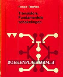 Transistor, fundamentele schakelingen