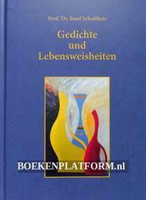 Gedichte und Levensweis-heiten, gesigneerd