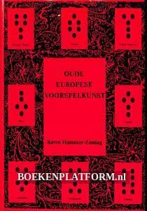 Oude Europese voorspelkunst