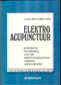 Elektroacupunctuur