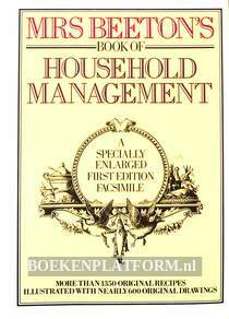 Mrs Beeton's Book of Household Managemnent