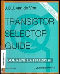 Transistor Selector Guide