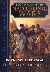 Dictionary of the Napoleon Wars