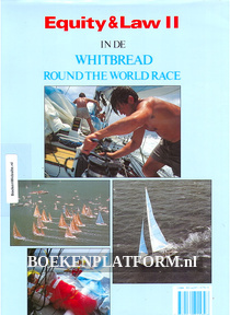 Whitbread round the World race 1989-90