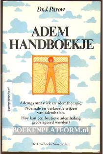 Ademhandboekje