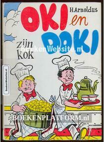 Oki en Doki zijn kok
