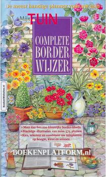 Complete borderwijzer