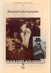 Bonnard photographe
